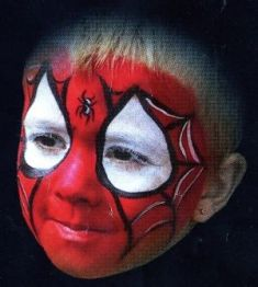 Jon Anton Presents...a large variety of FACE PAINTERS available throughout the country.